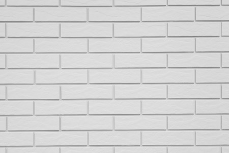 archtecture: white bricks texture or wall background