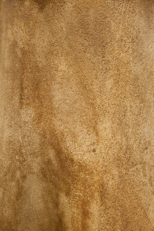 rust metal: brown abstract background or rust metal texture Stock Photo