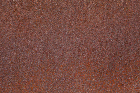 rust metal: rusted steel background or rust metal texture