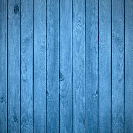wood grain: blue wooden rustic background or wood grain texture