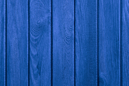 Blauwe houten achtergrond of houten planken textuur Stockfoto - 50152425