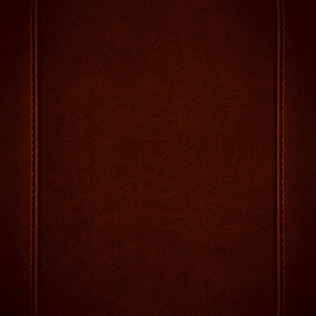 maroon leather: red leather background or grain pattern texture