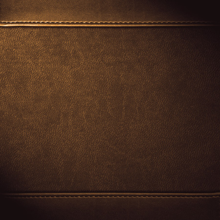 brown pattern: brown leather background or grain pattern texture