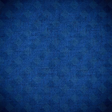 azul marino: azul marino azul textura lienzo o el color de fondo de lino