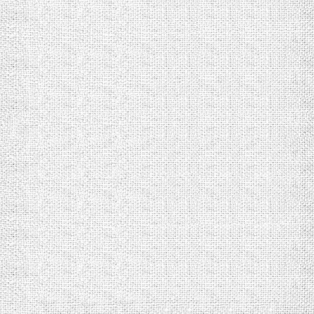 white linen texture or woven canvas background