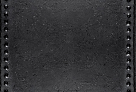 black abstract background or old steel texture