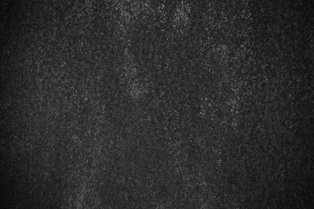 steel plate: black abstract background or rust steel texture