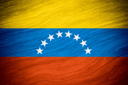 venezuelan: flag of Venezuela or Venezuelan banner on abstract background