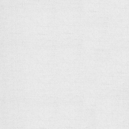 Witte canvas textuur of geweven patroon linnen achtergrond