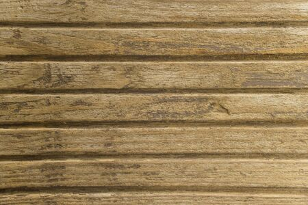 brown planks background or natural wooden boards texture 写真素材