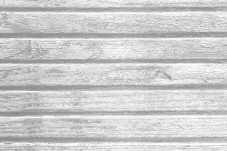 white planks background or natural wooden boards texture