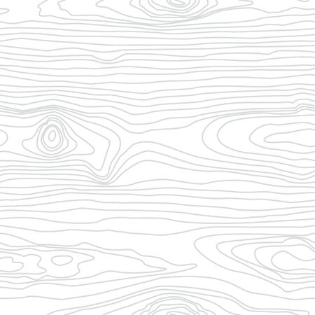 Woodgrain elements texture seamless pattern vector illustration isolated on white background. Wood print texture for fabric textile or seamless backgrounds.