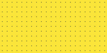 Peg board perforated texture background material with round holes seamless pattern board vector illustration. Wall structure for working bench tools.
