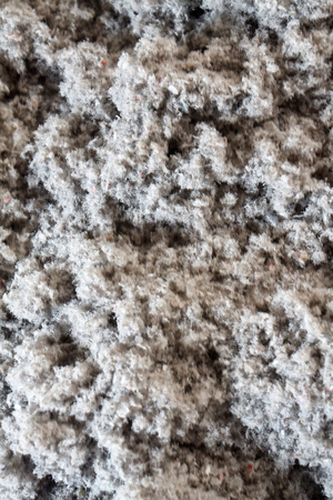 celulosa: eco-friendly cellulose insulation made from recycled paper for building constructions, insulation for walls, ceiling insulation, insulation for floors, warm house, heat preservation, energy saving