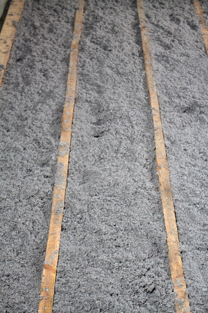 celulosa: eco-friendly cellulose insulation made from recycled paper for building constructions, insulation for walls, ceiling insulation, insulation for floors, recycled newsprint, warm house, heat preservation, energy saving