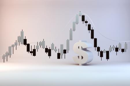Dollar trend photo