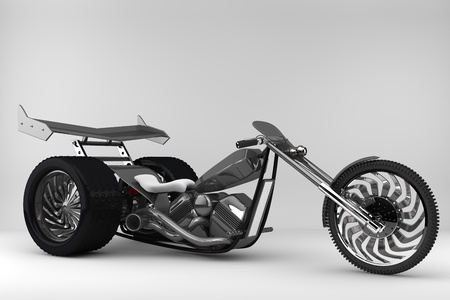 tricycle: Trike classic