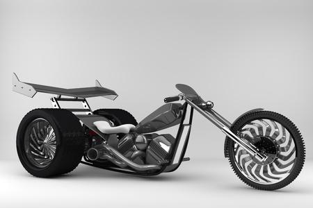 chopper: Trike classic