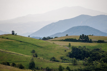 lived: Countryside in Romanian Banat Where descendants of Czechs have lived More than 100 years