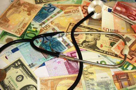 doctor money: Money doctor
