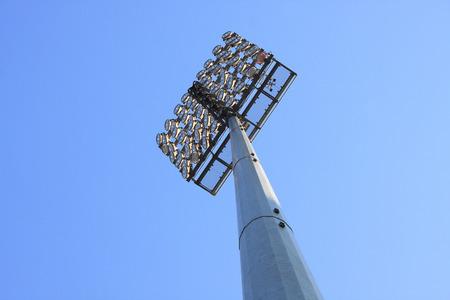 reflector: stadium reflector