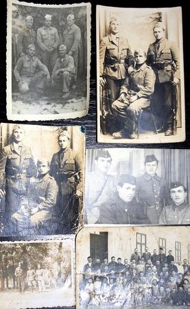 seconda guerra mondiale: Seconda Guerra Mondiale - partigiani jugoslavi Editoriali