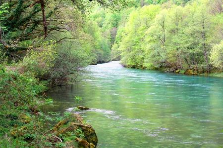 idyllic: idyllic place to enjoy nature