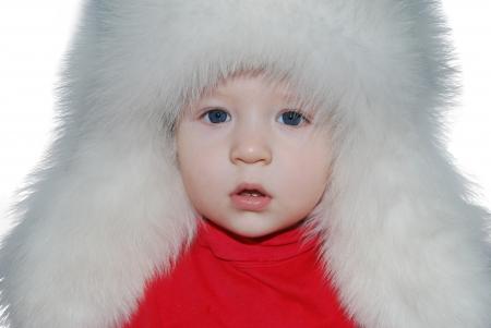 pelage: child fur