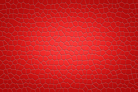 extraordinary: texture of red stone with extraordinary pattern horizontally Stock Photo