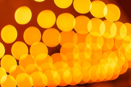 out of focus: Gold colour bokeh abstract background out of focus
