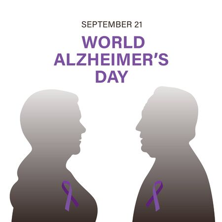 World Alzheimer s day banner