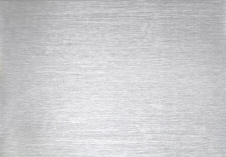 lamiera di fondo in acciaio spazzolato