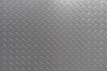 Diamond stainless steel, pattern metal plate, background backdrop