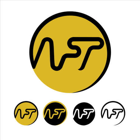 NFT- Non-fungible token can represent digital files such as art, audio, video, and other forms of creative work on a digital ledger called a blockchain, where each NFT can represent a unique digital item, and thus they are not interchangeable.