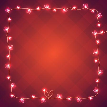 st  valentine's: St. Valentines Day Frame