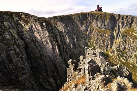krkonose:  Giant Mountains Krkonose, Poland - Czech
