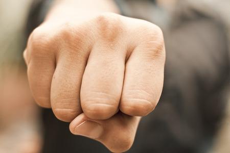 Power full punch