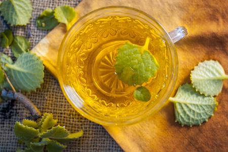 Tea of Ajwain