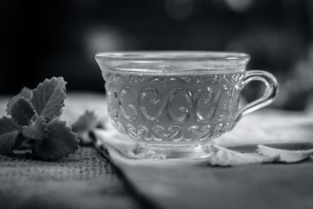 Tea of Ajwain,Trachyspermum ammi