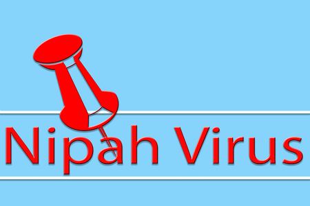 Nipah Virus Infection (NiV) is a viral zoonosis caused by Nipah virus of the genus Henipavirus in both animals and humans.
