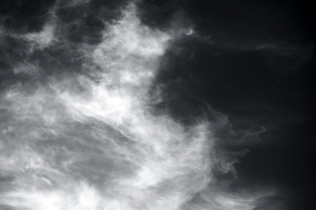 Sky full of clouds close up shot for wall paper and graphic designing purposes. Фото со стока - 124596084