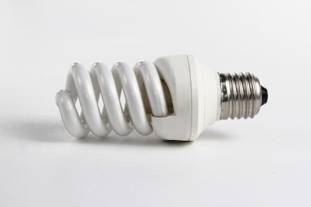 filament: bulb Stock Photo