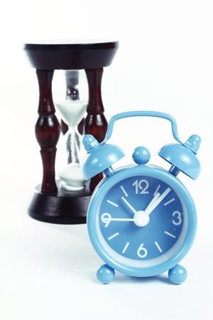 oclock:  Sand clock , oclock