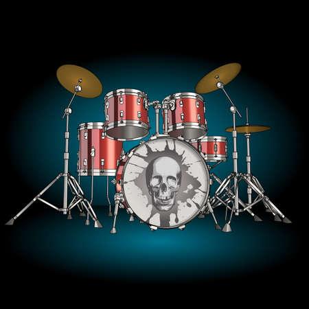 snare drum: Drums