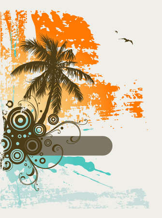 Vector abstract background Stock Photo - 7599570