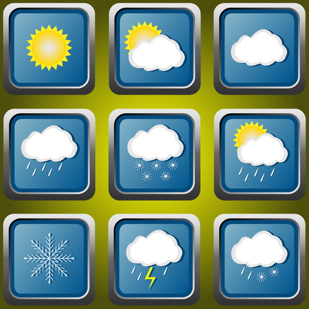 hailstorm: Weather icons for web applications.
