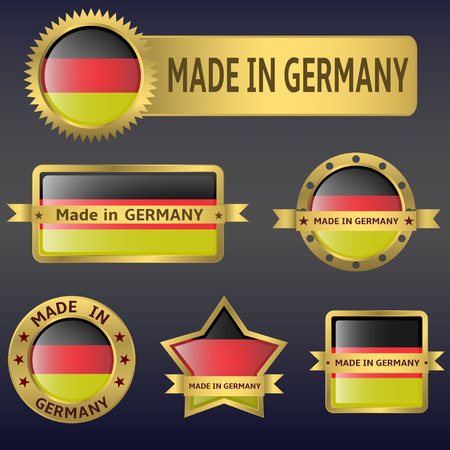 made to order: made in Germany