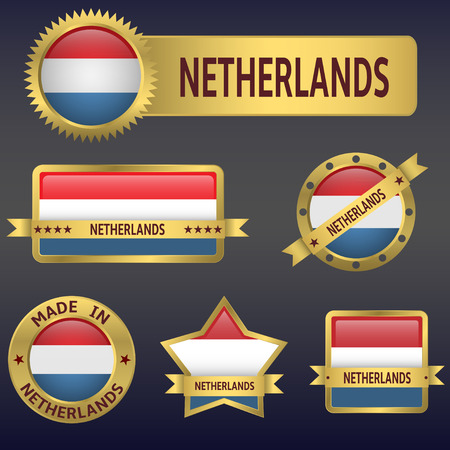 made in netherlands: Netherlands