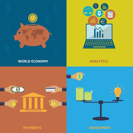 world economy: world economy