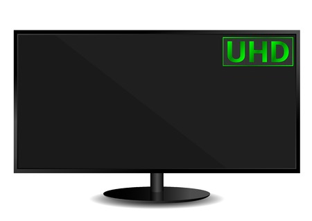 high definition: Ultra High Definition Television